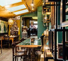 Nationale Diner Cadeaukaart Boxtel Eetcafe Le Temps Perdu