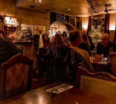 Nationale Diner Cadeaukaart Leeuwarden Eetcafe Spinoza