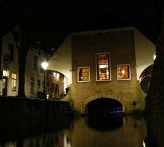 Nationale Diner Cadeaukaart Schoonhoven Eethuys de Waag