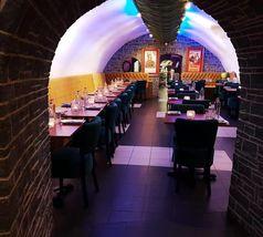 Nationale Diner Cadeaukaart Utrecht El Borne
