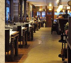 Nationale Diner Cadeaukaart Den Haag El Gusto