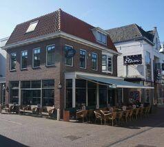 Nationale Diner Cadeaukaart Ede Emjoy De Gulle Gaper (Alleen besteedbaar voor Diner)