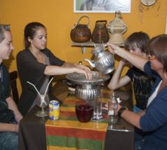 Nationale Diner Cadeaukaart  Ethiopisch Restaurant