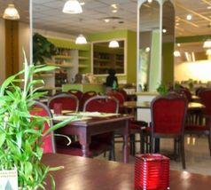 Nationale Diner Cadeaukaart Rotterdam Evergreen Veggies