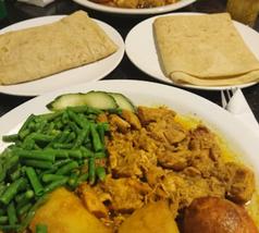 Nationale Diner Cadeaukaart Hoofddorp Farasa Exotic Food