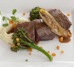 Nationale Diner Cadeaukaart  Fletcher Hotel-Restaurant Victoria-Hoenderloo