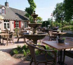 Nationale Diner Cadeaukaart Uden Fletcher Hotel Teugel Uden-Veghel