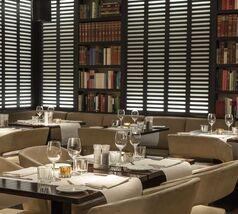 Nationale Diner Cadeaukaart Hilversum Foyer Restaurant Club Rex