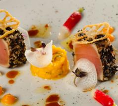 Nationale Diner Cadeaukaart Den Bosch Gastrobar 6