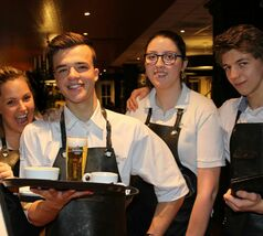 Nationale Diner Cadeaukaart Terschuur Goudreinet Barneveld