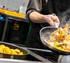 Nationale Diner Cadeaukaart Assen Grand Café de Jonge