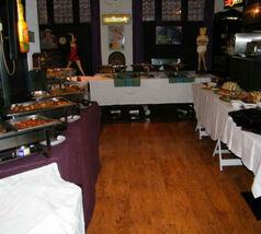 Nationale Diner Cadeaukaart  Grand Café De M'ooije Waard