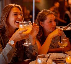 Nationale Diner Cadeaukaart Utrecht Grand Café De Vrienden