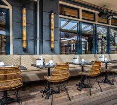 Nationale Diner Cadeaukaart Domburg Grand Café Domburg