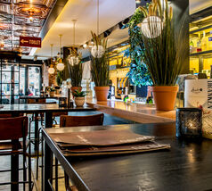 Nationale Diner Cadeaukaart Middelburg Grand Café Marktcafé