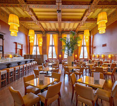 Nationale Diner Cadeaukaart Amsterdam Grand Café Restaurant 1e Klas