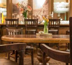 Nationale Diner Cadeaukaart Doetinchem Grand Café Restaurant Groeskamp