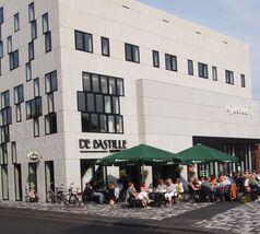 Nationale Diner Cadeaukaart Groningen Grand Cafe 2 Jongens