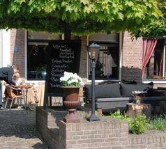 Nationale Diner Cadeaukaart Dwingeloo Grand Cafe de Brink