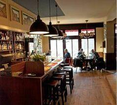 Nationale Diner Cadeaukaart Terneuzen Grand Cafe de Graanbeurs