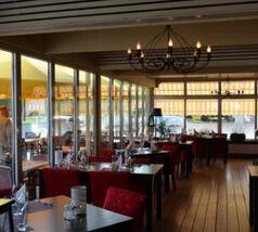 Nationale Diner Cadeaukaart Slagharen Grand Cafe De Kamer