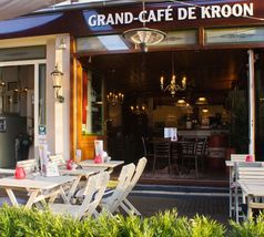 Nationale Diner Cadeaukaart  Grand Cafe de Kroon