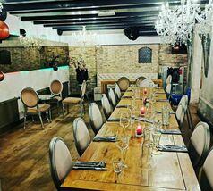 Nationale Diner Cadeaukaart Groningen Grand Cafe De Oude Kijk