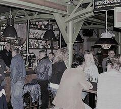 Nationale Diner Cadeaukaart Bedum Grand Cafe Koning