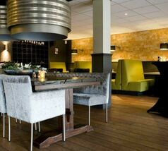 Nationale Diner Cadeaukaart Barneveld Grand Cafe Kuhlman