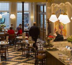 Nationale Diner Cadeaukaart  Grand Cafe Restaurant Mauritz