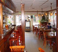 Nationale Diner Cadeaukaart  Grandcafe Rinconada