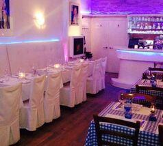 Nationale Diner Cadeaukaart Amsterdam Grieks Restaurant Athene