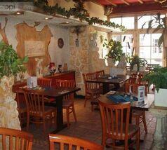 Nationale Diner Cadeaukaart Bergen op Zoom Grieks restaurant Knossos