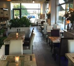 Nationale Diner Cadeaukaart Den Haag Grieks Restaurant Milos