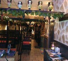 Nationale Diner Cadeaukaart Gouda Grieks Restaurant Mykonos Gouda