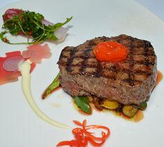 Nationale Diner Cadeaukaart Twello Grieks Restaurant Mykonos Twello