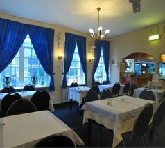 Nationale Diner Cadeaukaart Groningen Grieks Restaurant Olympia