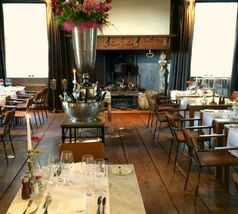 Nationale Diner Cadeaukaart Coevorden H Design Hotel Kasteel Coevorden