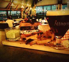 Nationale Diner Cadeaukaart Amsterdam Haddock