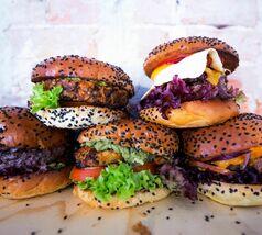 Nationale Diner Cadeaukaart Amsterdam Hamburger Restaurant Geflipt
