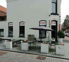 Nationale Diner Cadeaukaart Bergen op Zoom Handi