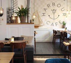 Nationale Diner Cadeaukaart Groningen Harbour Cafe