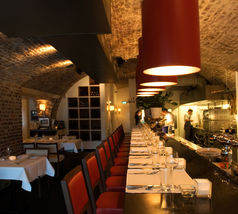 Nationale Diner Cadeaukaart Maastricht Harbour Club