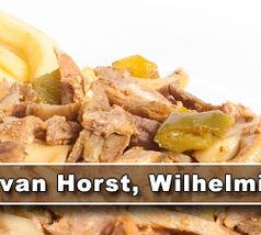 Nationale Diner Cadeaukaart  Hart Van Horst