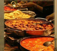Nationale Diner Cadeaukaart Heemskerk Hart van India