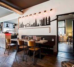 Nationale Diner Cadeaukaart Maastricht Harvey Kitchen & Bar