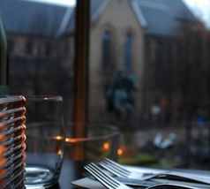 Nationale Diner Cadeaukaart Utrecht Hemingway Pub