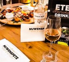 Nationale Diner Cadeaukaart Nunspeet Herberg Nuwenspete