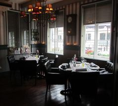 Nationale Diner Cadeaukaart Hilversum Heren Spyker