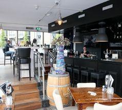 Nationale Diner Cadeaukaart  Heren van Houten